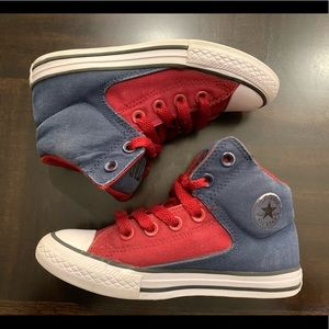 Converse Shoes - Converse Chuck Taylor All Star  Mid Kids Shoes